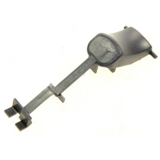 bouton vapeur gris fonce fer a repasser x'ecutive domena 500460434