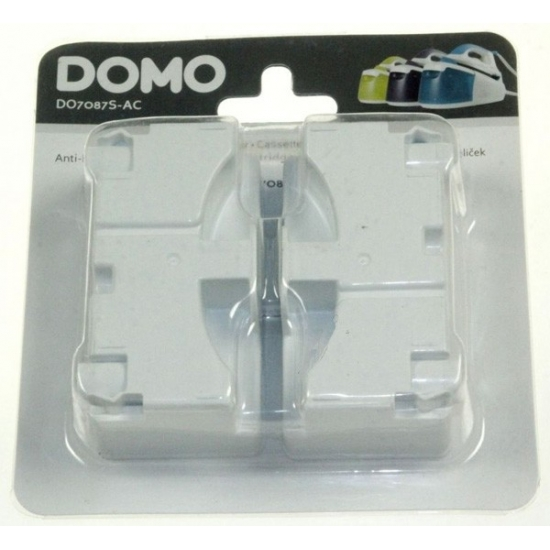 cassette anti calcaire DO7087/88/89S central vapeur DOMO DO7087SAC