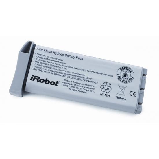 batterie aspirateur robot scooba 230 IRobot 21003