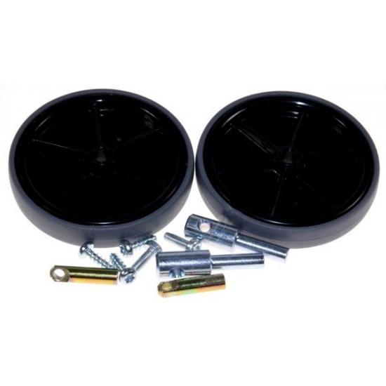 kit 2 roues aspirateur nilfisk 12009300