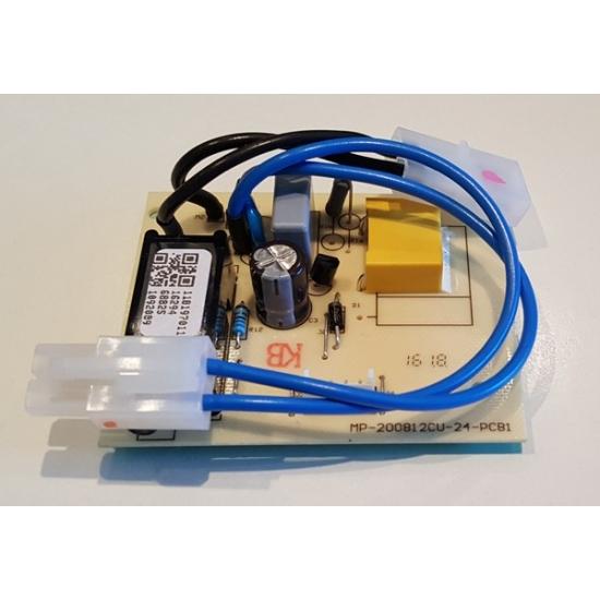 118197027/6 - Module electronique aspirateur electrolux