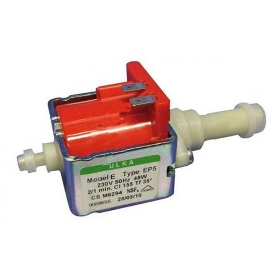pompe+joint+clapet cafetiere expresso espresseria automatic XP72 KRUPS MS-5370777