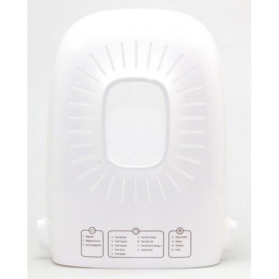 couvercle supérieur blanc machine a pain new baguette OW610 moulinex SS-189763