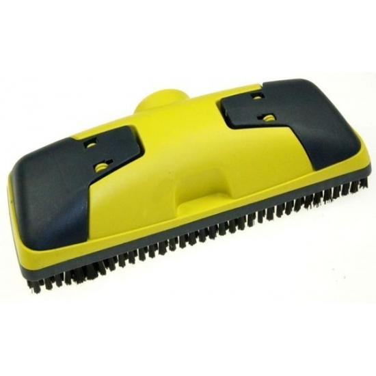 brosse jaune pour sols nettoyeur vapeur multi vapori MVC2 ARIETE AT5096020100