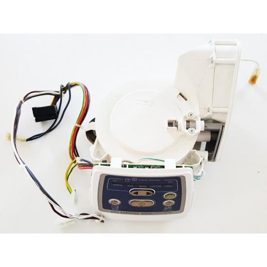 boitier avant + carte generateur vapeur pro express GV8975 CS-00130973