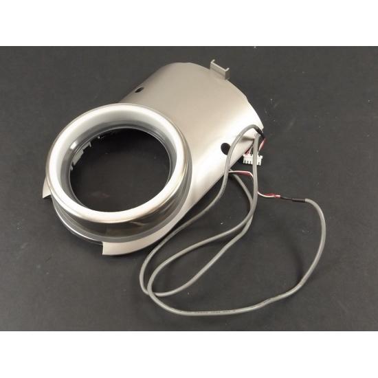 éclairage boite de vitesses robot chef KVC KVL kenwood KW716527