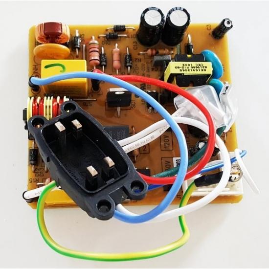 carte electronique de puissance blender easy soup LM841110 moulinex MS-650267