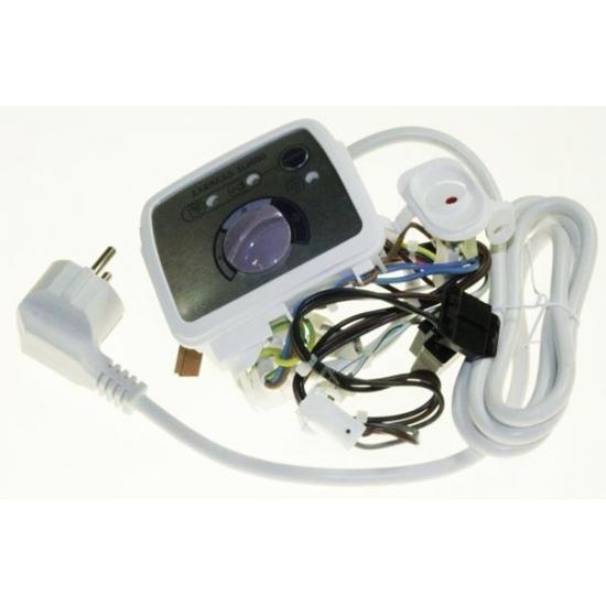 boitier avant + carte électronique generateur vapeur GV71 Calor CS-00119109