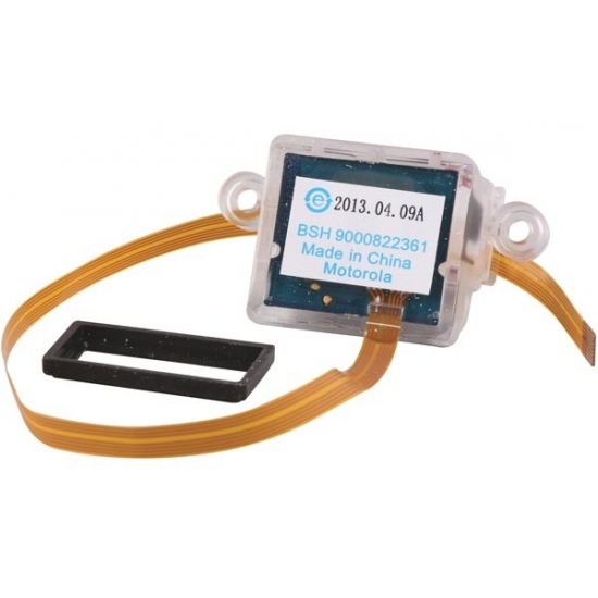 scanneur cafetière Tassimo TAS12 TAS43 Bosch 00649529
