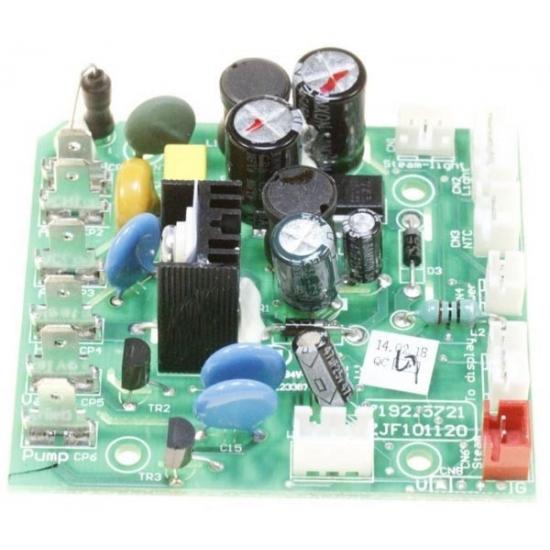 carte de puissance cafetiere ELM5200 LM5200 electrolux 4055171153