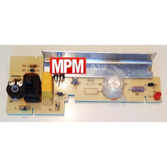 module electronique aspirateur avec sac sensory SN70 HOOVER 48013641