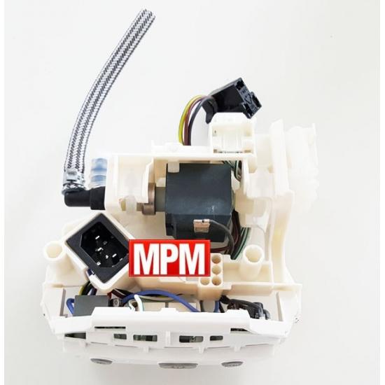 boitier avant + pompe centrale vapeur actis GV63 calor CS-00137829