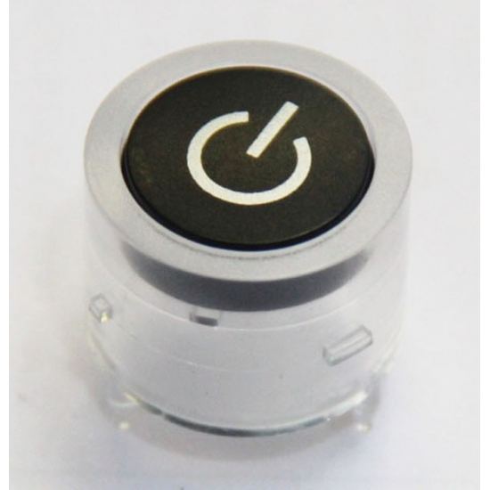 bouton on off cafetiere dolce gusto circolo EDG60 delonghi WI1055