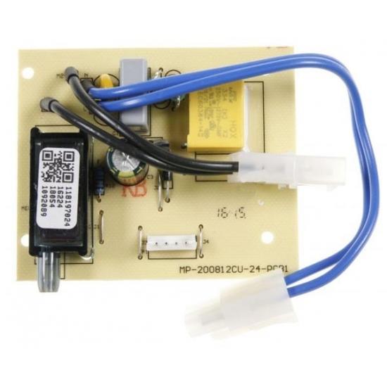 carte electronique aspirateur LX8-1-TM-M electrolux 1181970243
