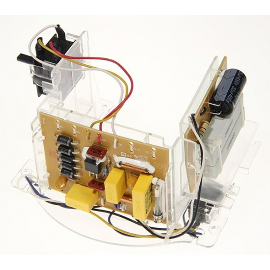 circuit imprime centrifugeuse multiquick braun BR81345917
