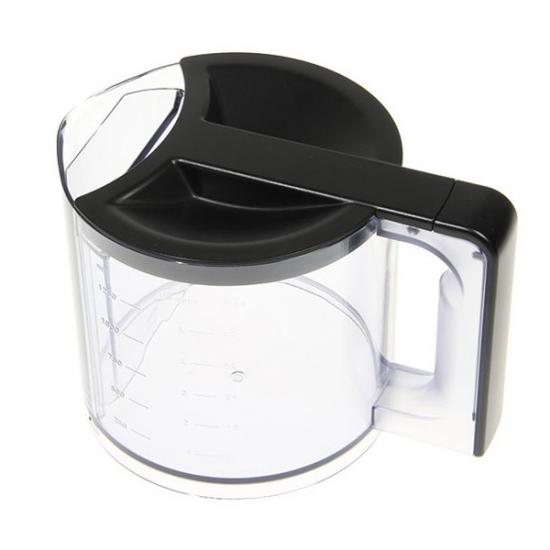 verseuse pour centrifugeuse multiquick braun BR81345923