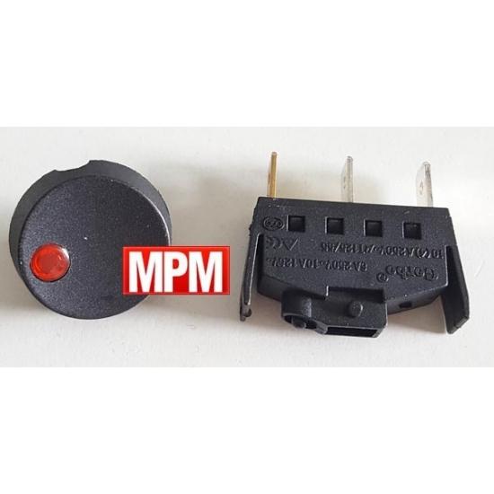 interrupteur cafetiere subito FG11 moulinex SS-200421