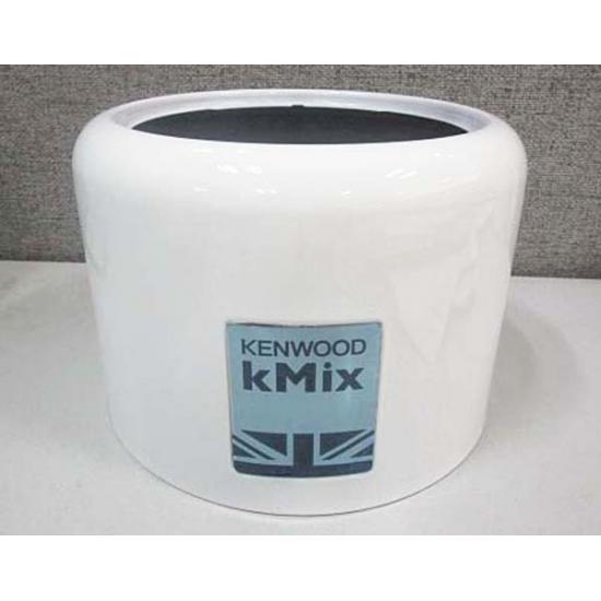 corps blanc avec inscription KMIX blender BLX750WH kenwood KW716751