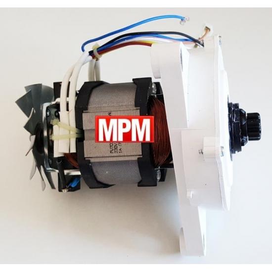 entrainement robot culianire MCM3 bosch siemens 12007658