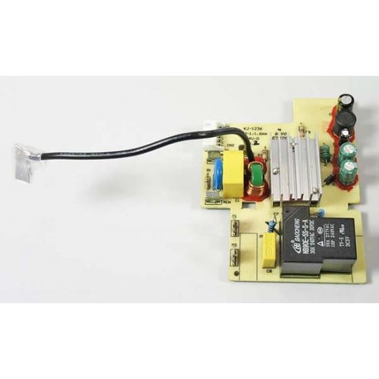 carte électronique blender BLP900BK kenwood KW716628