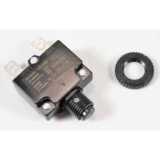 protecteur de surcharge + ecrou de verrouillage blender BLP900BK kenwood KW716629