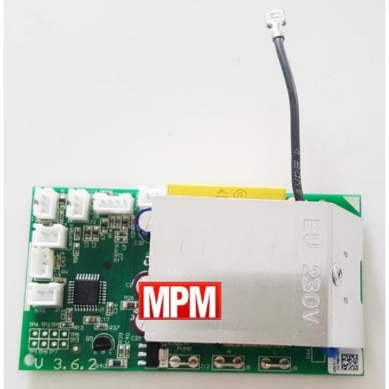 MS-624091 - carte electronique de puissance cafetiere expresso dolce gusto mini me KP12 KRUPS