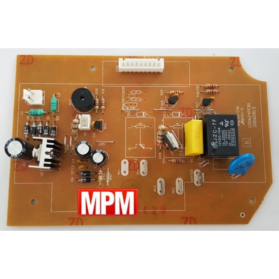 SS-186126 - carte electronique machine a pain OW7000 KRUPS
