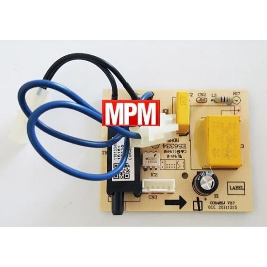 1181334077 - carte electronique aspirateur Z8830 electrolux