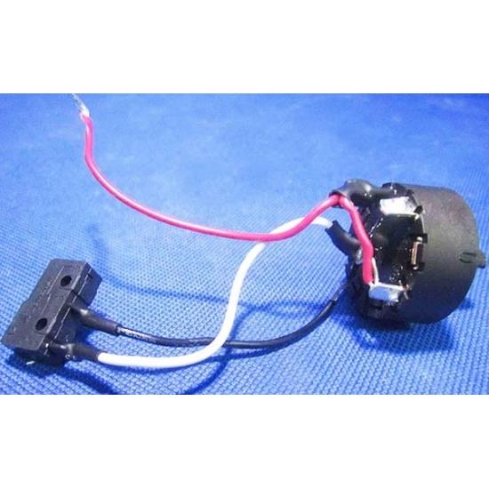 KW715528 - interrupteur de controle blender DBL247 KENWOOD