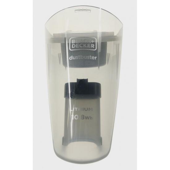 nez aspirateur NVB215W black et decker 9063068201