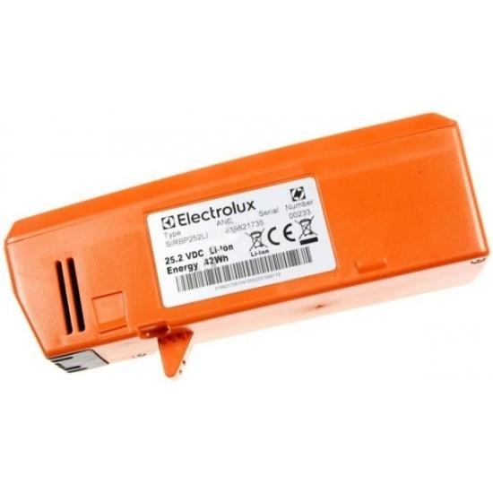 140039004480 - batterie 25.2V aspirateur ZB5022 electrolux