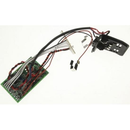 2198232528 - module electronique 25.2V aspirateur ZB50 electrolux