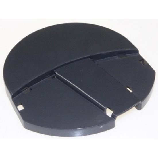 ss-989219 - couvercle diffuseur noir brunch ROWENTA