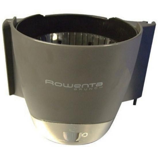 ss-989217 - porte filtre gris brunch ROWENTA