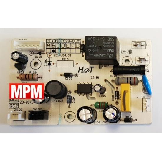 SS-995426 - carte electronique de puissance cuiseur a riz fuzzy MK70 moulinex