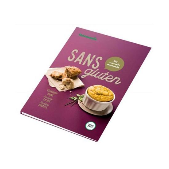 livre de recettes Sans Gluten vorwerk TM31 24411