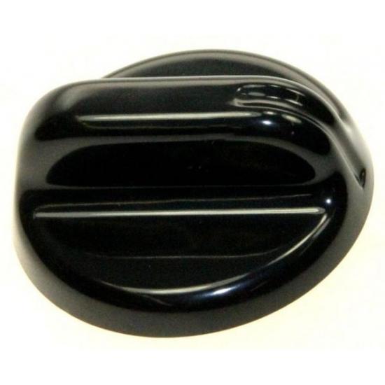 MS-0697987 - bouton de commande noir blender LM600E41 moulinex