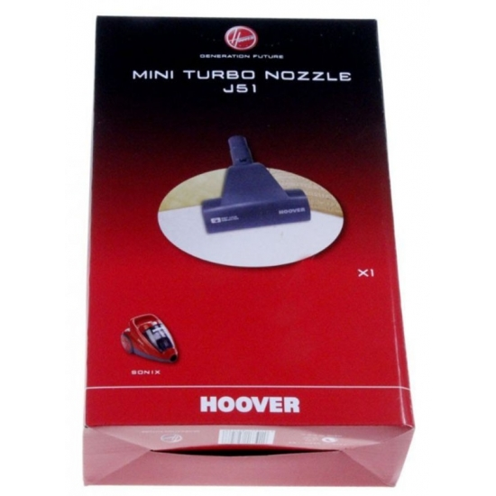 35601163 - mini turbo brosse J51 aspirateur hoover