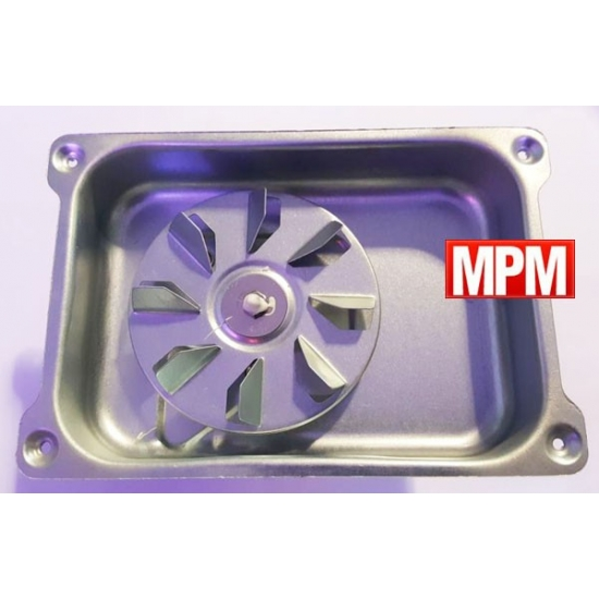 FS-9100020730 - ventilateur moteur four optimo OX464 moulinex