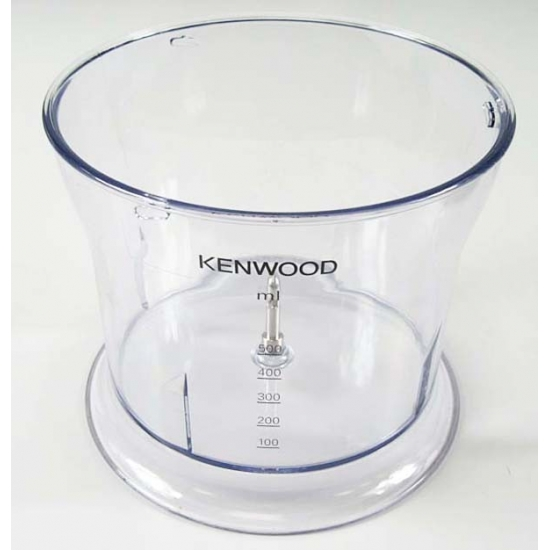 KW716439 - bol mixeur plongeant HDM80 HDX754 kenwood