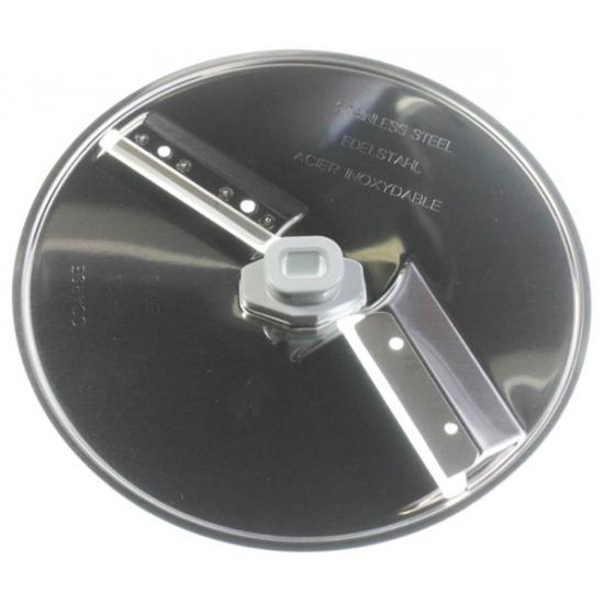 12007725 - disque a émincer robot culinaire MCM bosch siemens