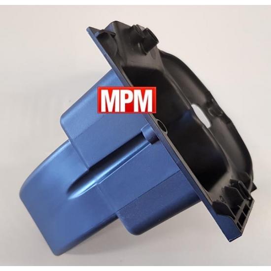 MS-650165 - boitier articulation gris robot masterchef gourmet QA50 moulinex