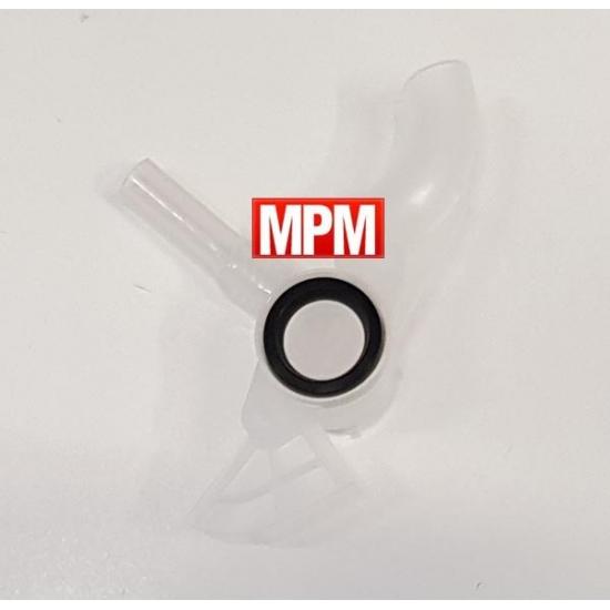 MS-624100 - siège réservoir + tube cafetiere expresso dolce gusto mini me KP120 KRUPS