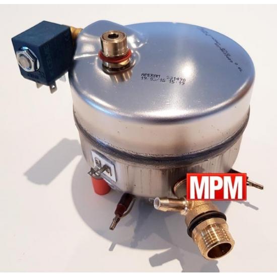 CS-00142342 - chaudière centrale vapeur Effectis anti-calcaire Calor