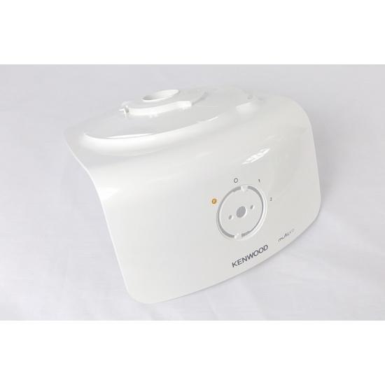 KW716762 - couvercle supérieur blanc robot Multipro FDP643 FDP645 Kenwood