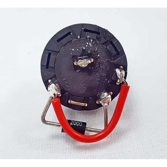 KW716759 - commande de vitesse robot Multipro FDP643 FDP645 Kenwood
