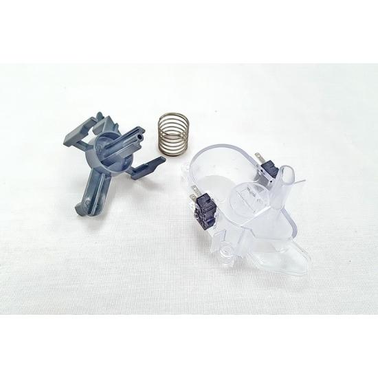 KW716757 - système de verrouillage robot Multipro FDP643 FDP645 Kenwood