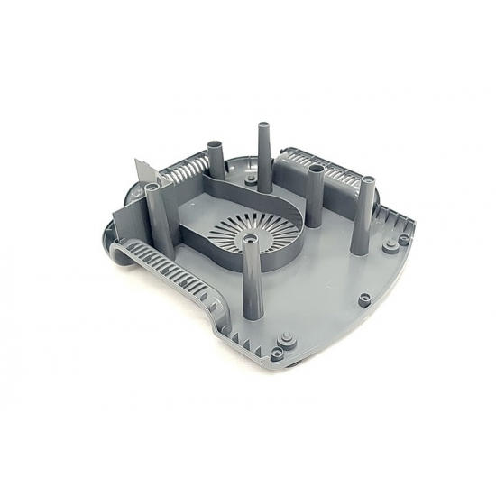 KW716752 - base complete robot Multipro FDP643 FDP645 Kenwood