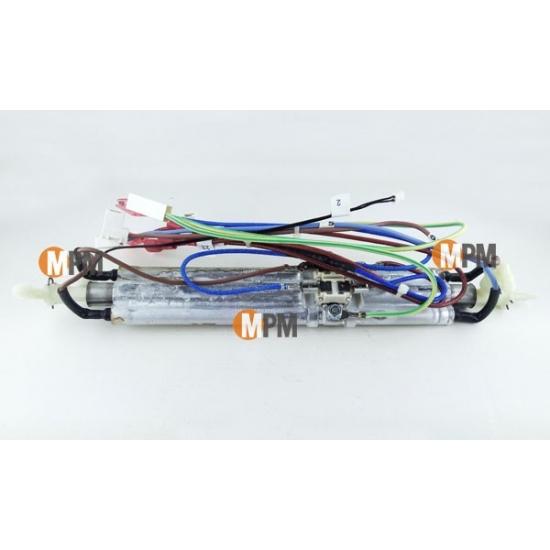 MS-623931 - Résistance + thermostat + fusible Théière T.O.TE500 Krups