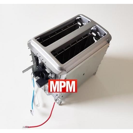 SS-208031 - Compartiment cuisson grille-pain Principio Subito Moulinex